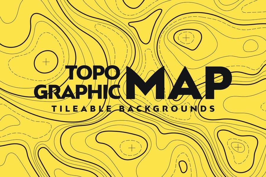 Seamless Map Textures