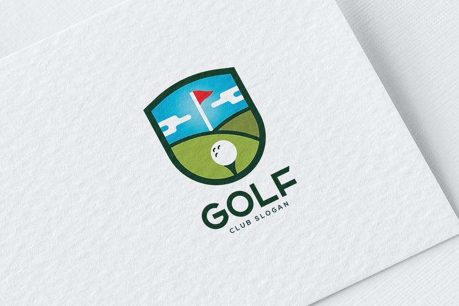 Shield Style Logo Ideas