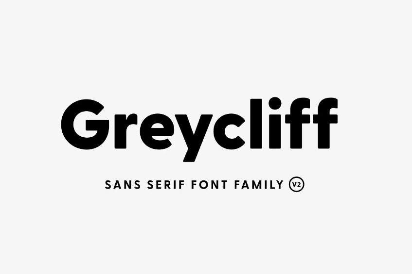 Smooth and Round Branding Fonts