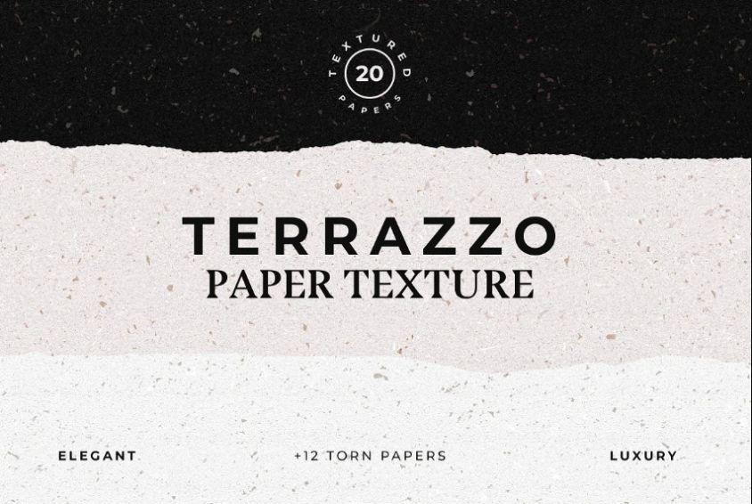 Terezzo Paper Textures