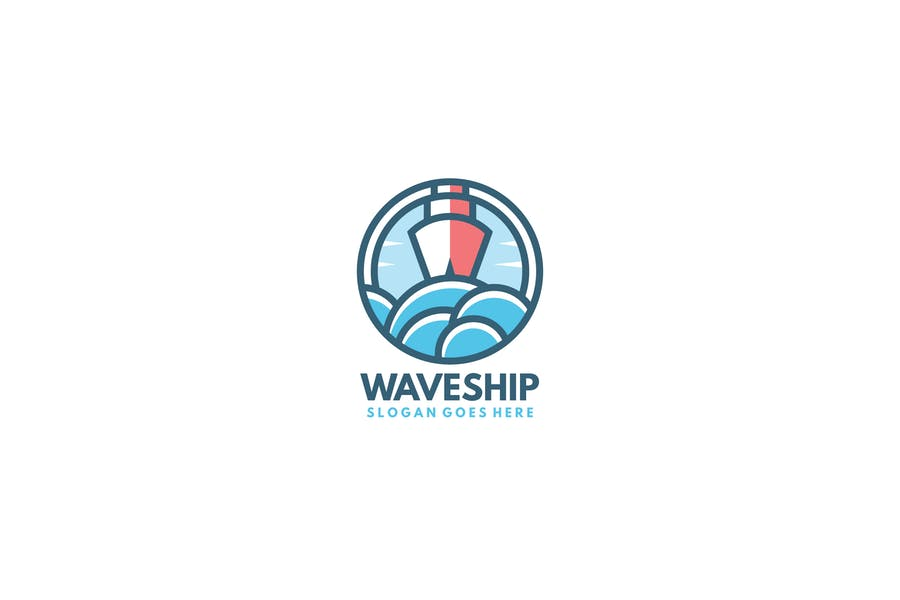 Wave and Ship Identity Design