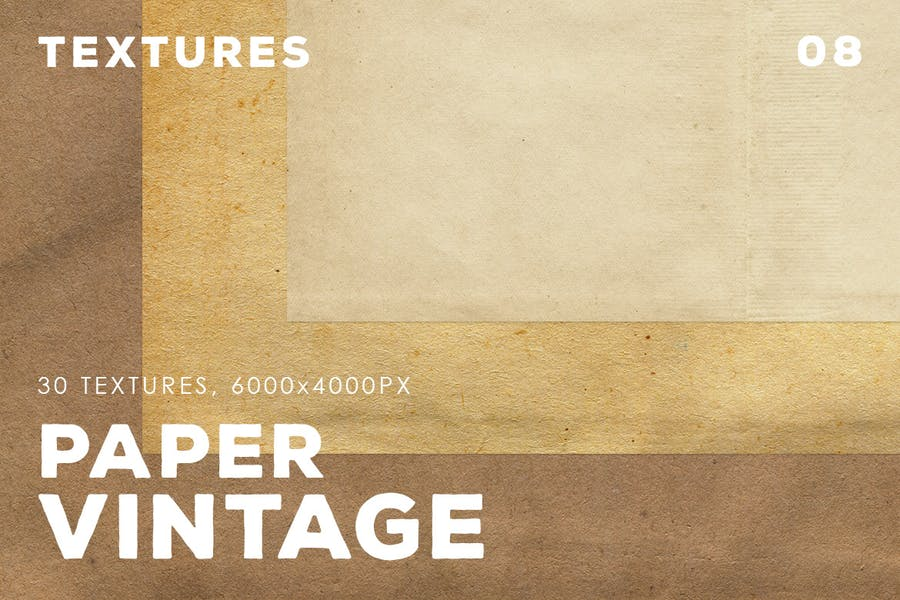 30 Vintage Wallpapers