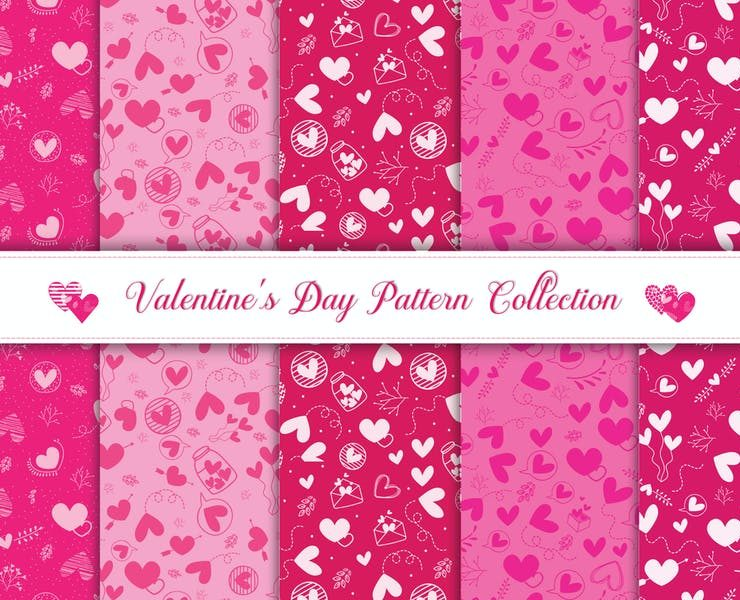 15+ Best Valentines Day Backgrounds Download
