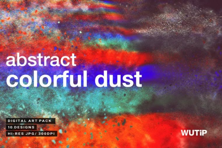 18+ Creative Dust Backgrounds PNG JPG Download