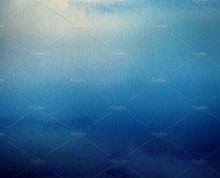 Abstract Watercoour Painting Background