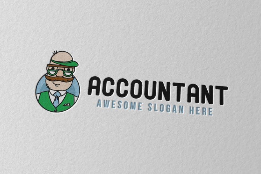 Accountant Logo Design