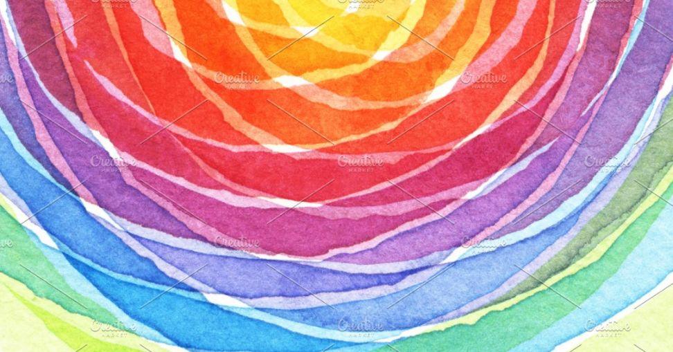 Acrylic Strip Background Design