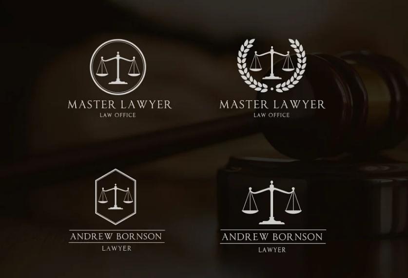 Advocate Style Logo Design