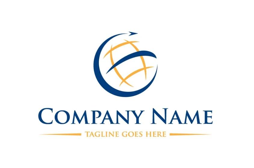 Aviation Company Logo Designs