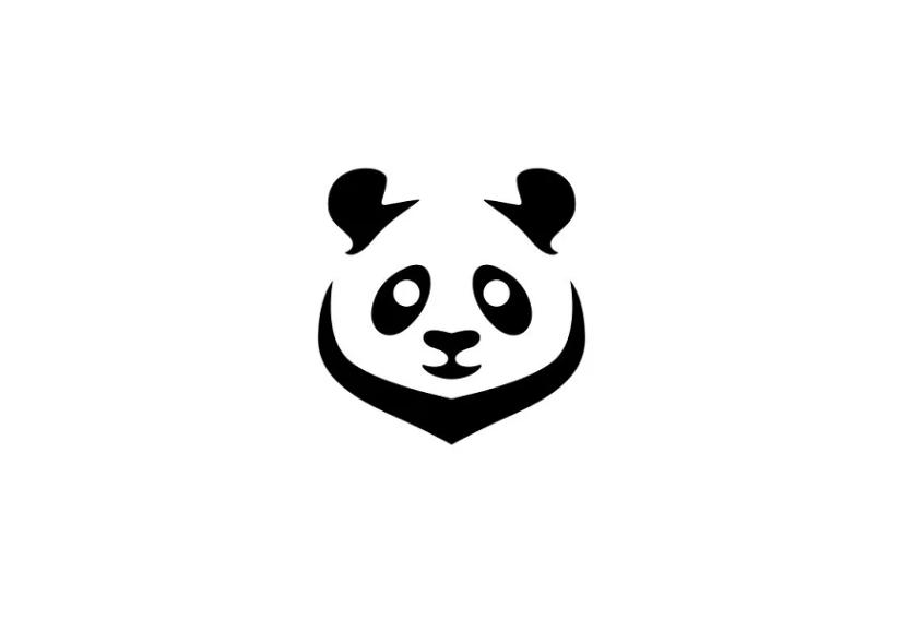 Bear Head Logotype Designs
