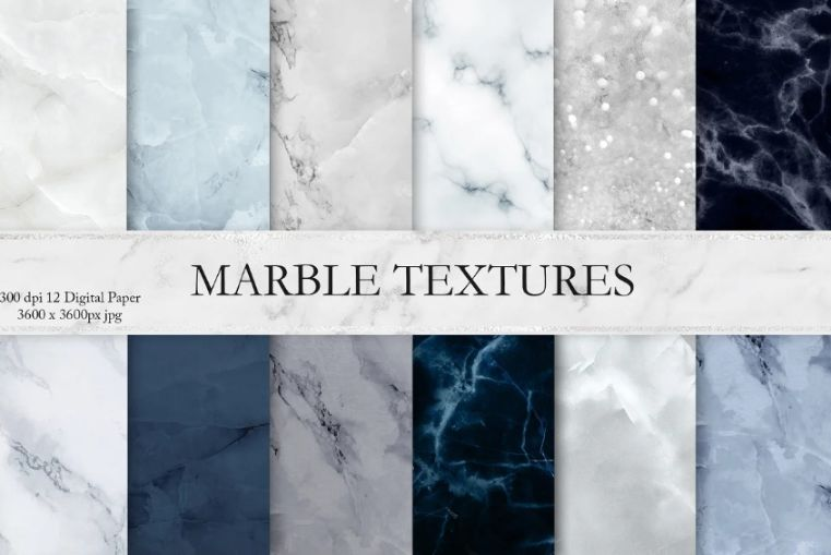 Blue Marble Style Textures