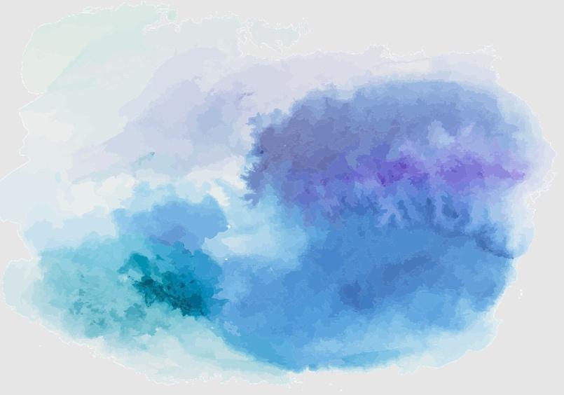 Blue and Violet Backgrounds