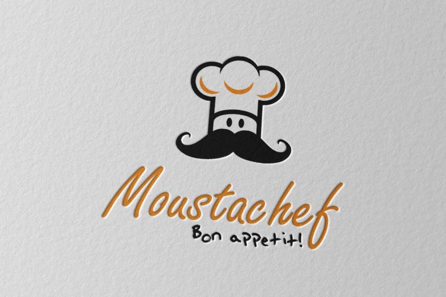 Chef Logo Design Idea