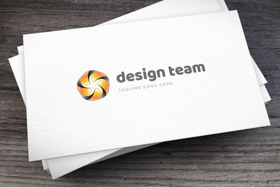 Circula Logo Identity Design