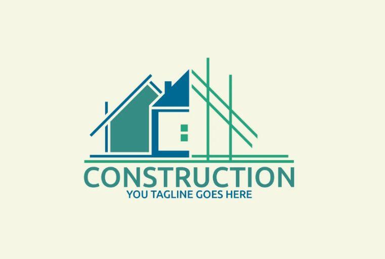 Construction Logo Type