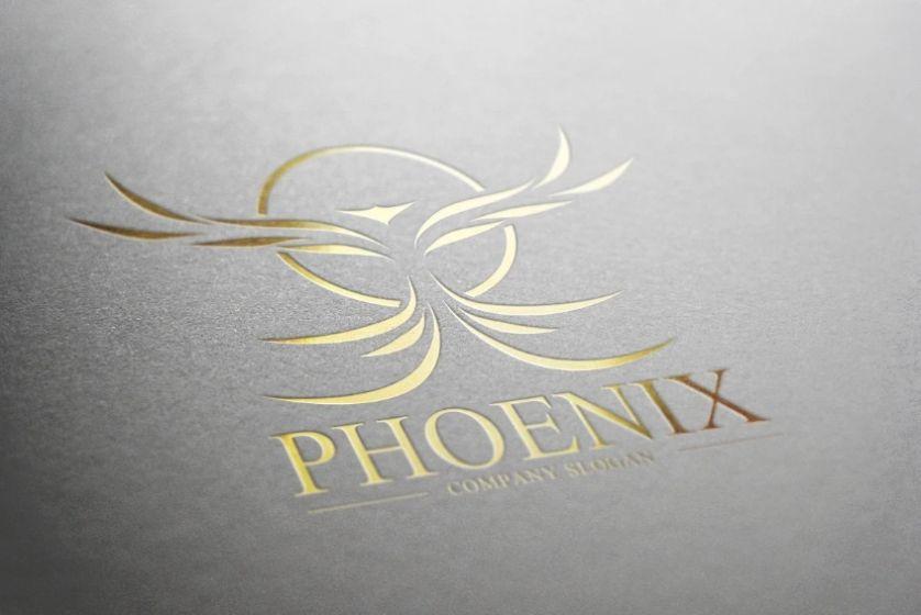 Corporate Company Branding Logo Design