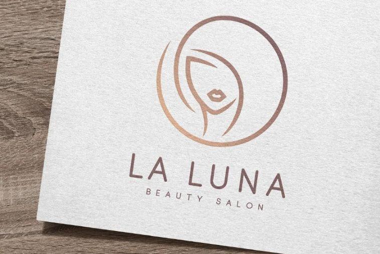 Cosmetics Branding Identity Design