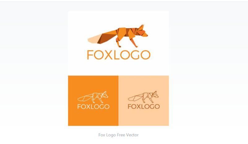 Creative Fox Identity Design
