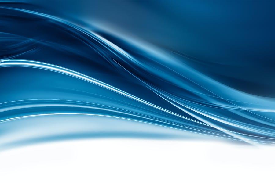 Creative Blue Background Designs