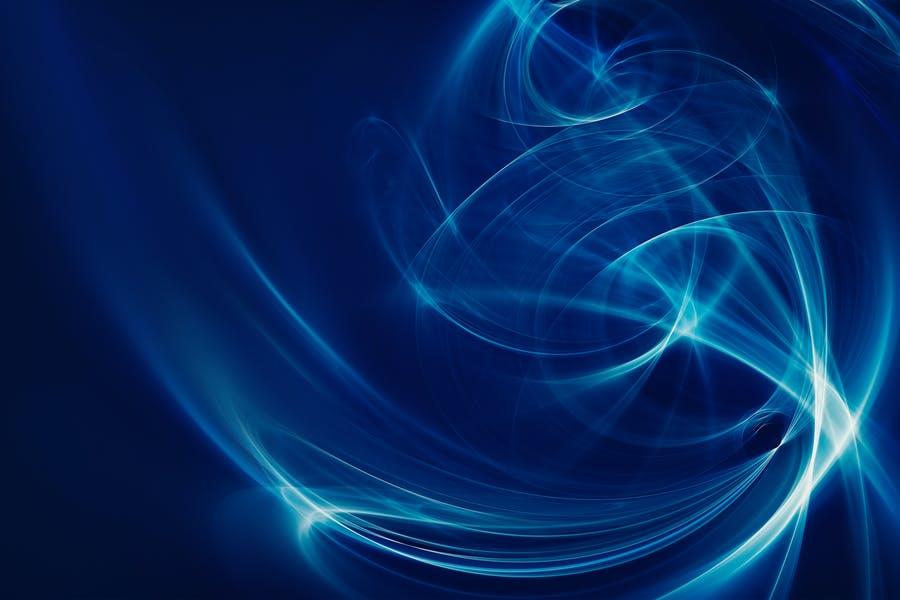 Creative Blue Background Textures Design