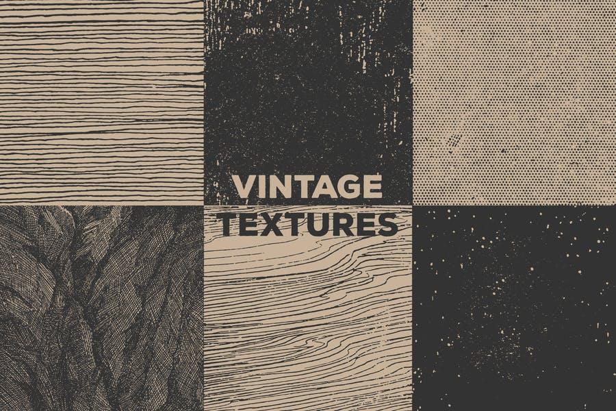 Creative Book Textures Design