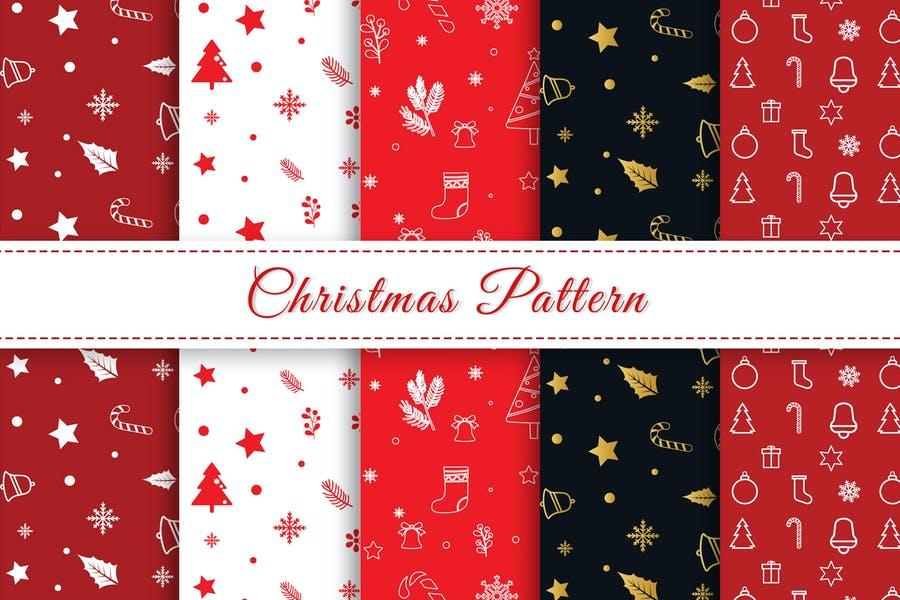 Creative Christmas Backgrounds