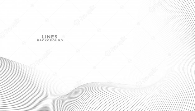 Creative Lines Background