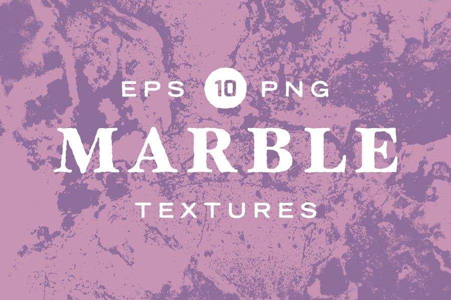 Creative Marble Texture Designs
