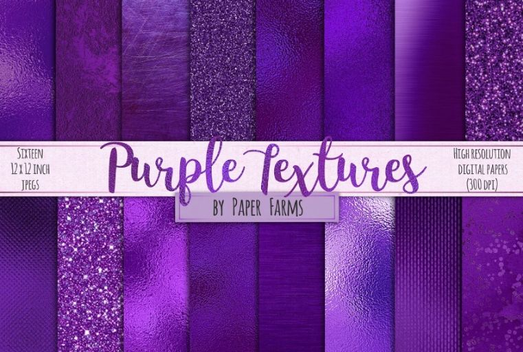 Creative Purple Background Designs