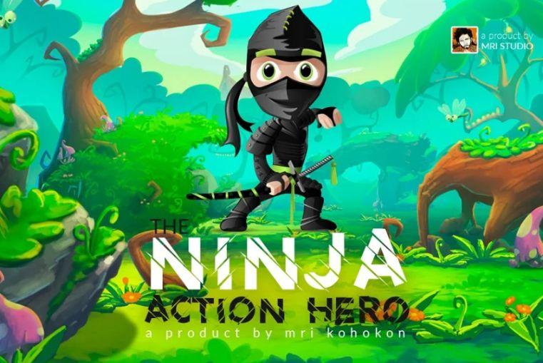 Creative Style Ninja Fonts