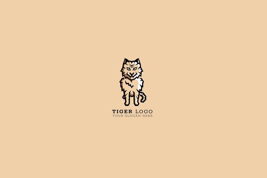 Creative Tiger Logotype