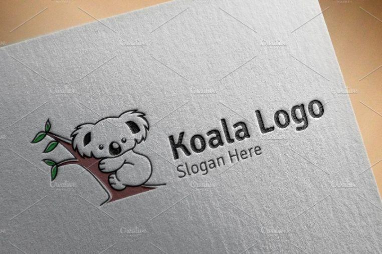 Cute Animal Logo Designs