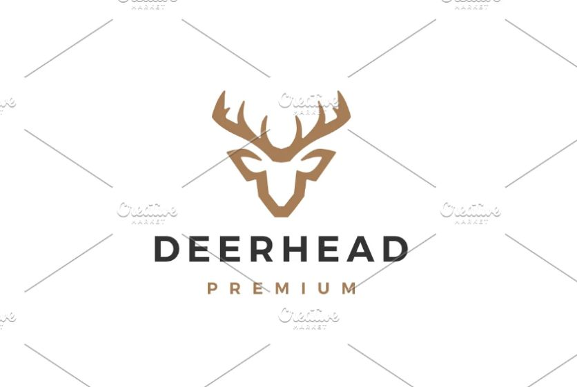 15+ Best Hunting Logo Designs Template Download