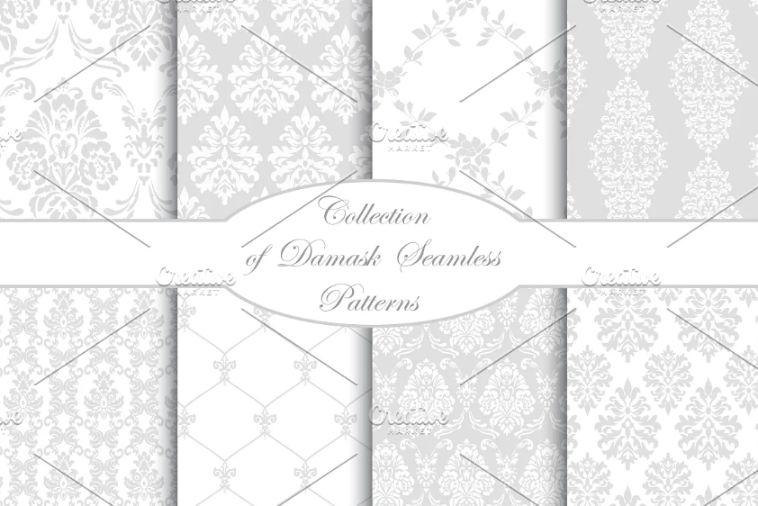 Decorative Style Background Design