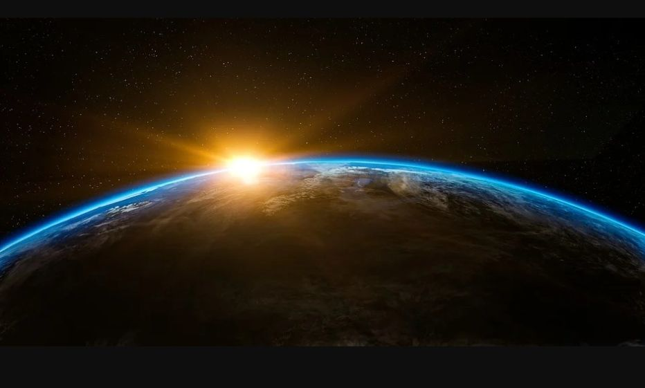 Earth Space Wallpapers