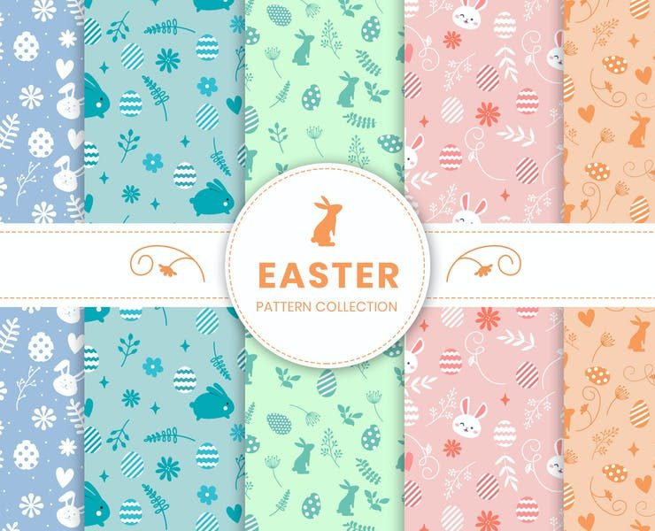15+ Free Easter Backgrounds PNG JPG Download