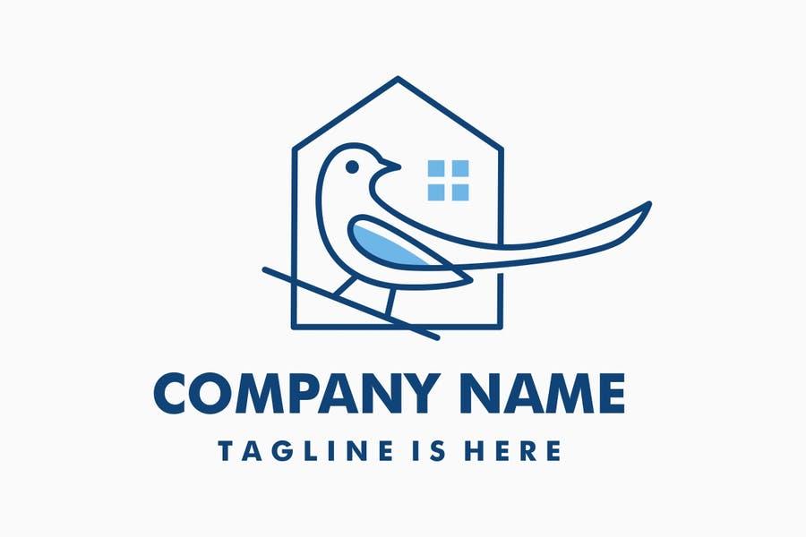 Editable Company Logo Design