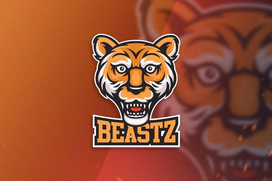 Editable Logo Design Concept