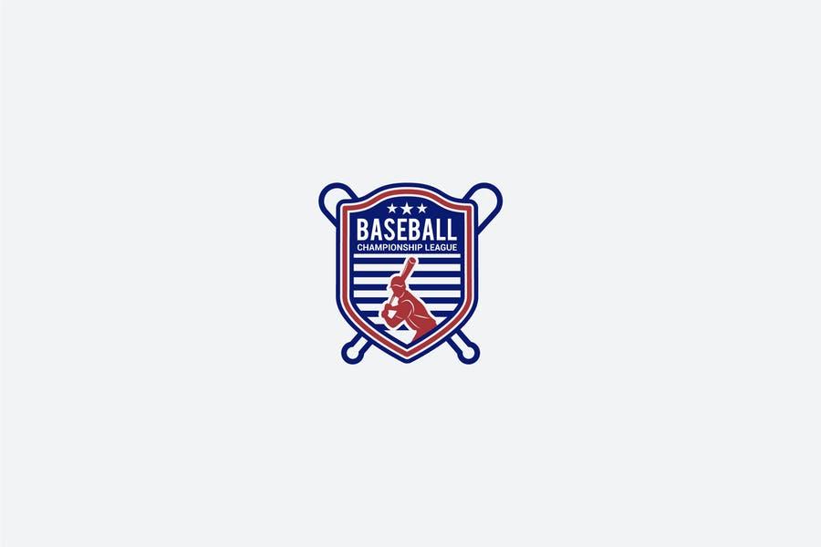 Editable Shield Style Logo