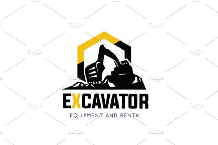 Engineering Equipment Logo Design