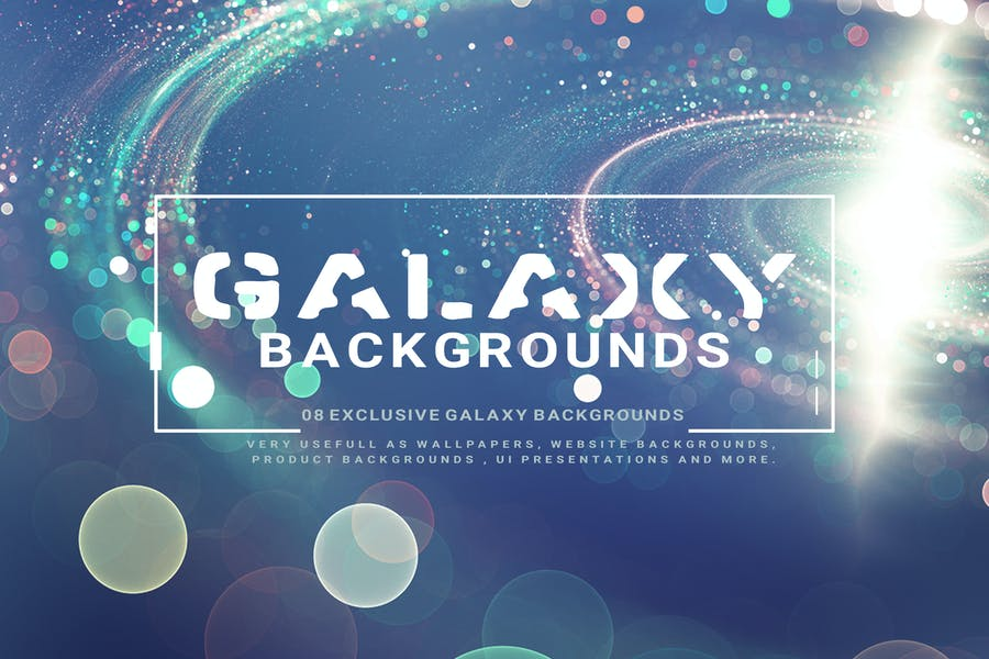 Exclusive Attractive Galaxy Wallpapers