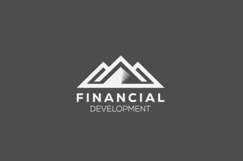 11+ Best Financial Logo Designs Template Download