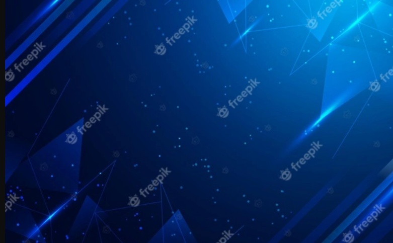 Free Abstract Blue Backgrounds