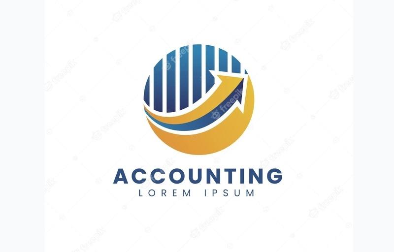 Free Accounting Logo Design