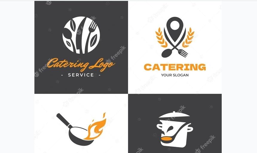 Free Catering Logo Designs