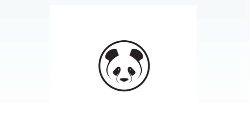 Free Circular Animal Logo Design