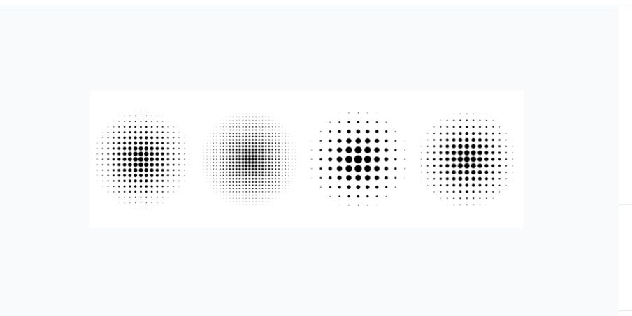 Free Classic Halftone Backgrounds