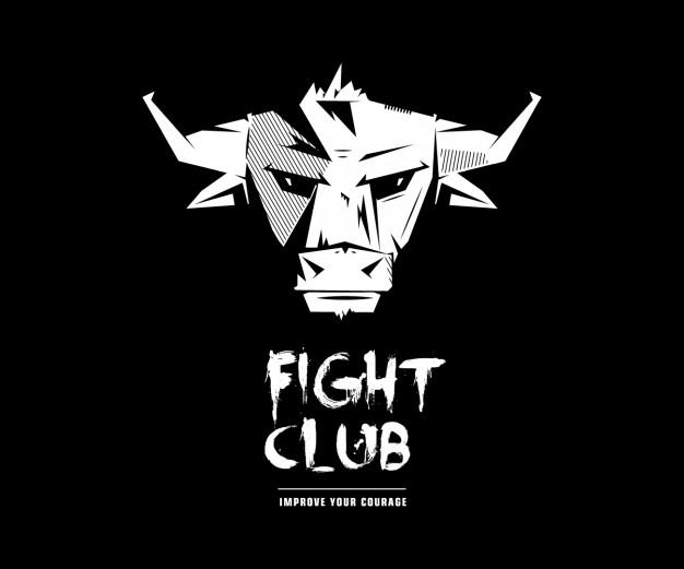Free Club Branding Logo
