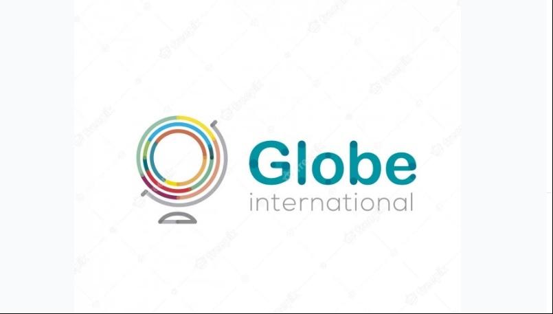 Free Creative Globe Identity Design