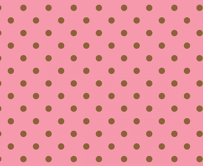 Free Dotted Background